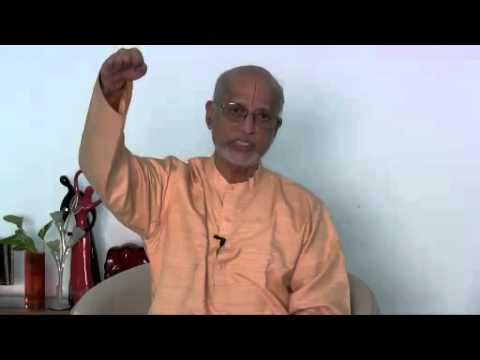 Intro to Vedanta (6) - Purushartha