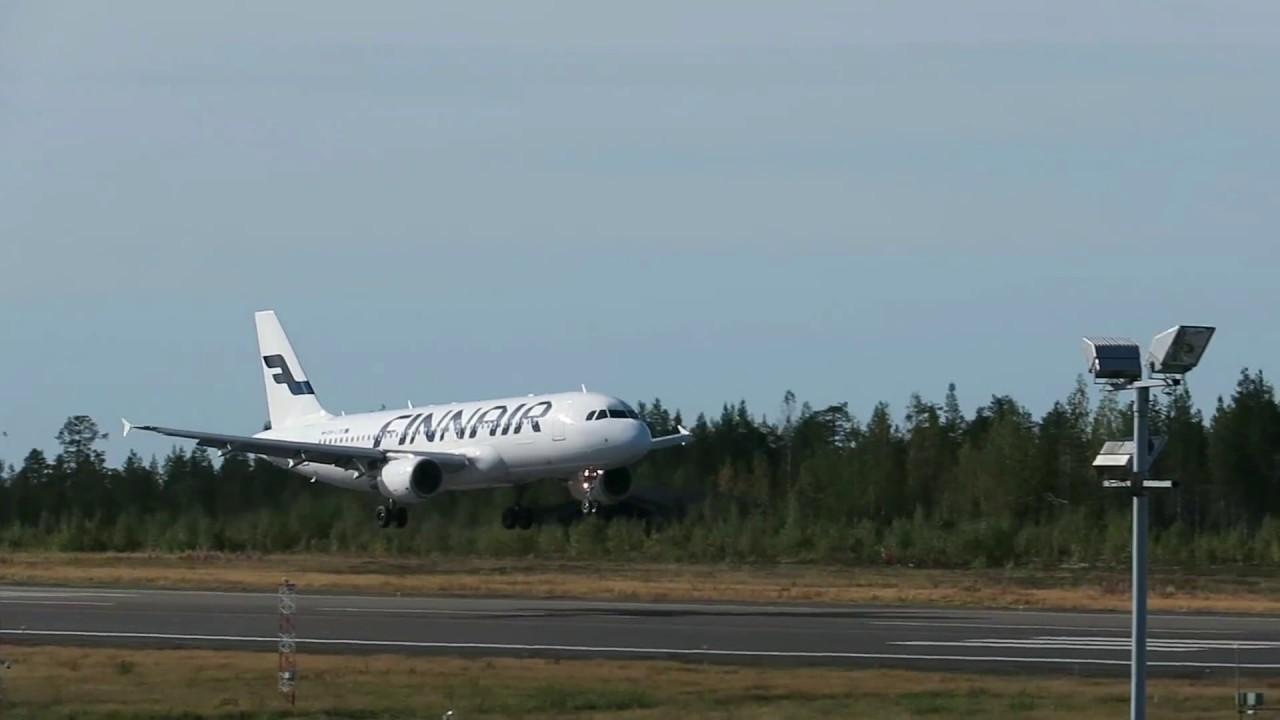 Finnair juhlistaa satavuotista<br /> Suomea maassa ja taivaalla
