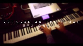Video Versace On the Floor - Bruno Mars   Clem Young Piano Cover download in MP3, 3GP, MP4, WEBM, AVI, FLV Mei 2017