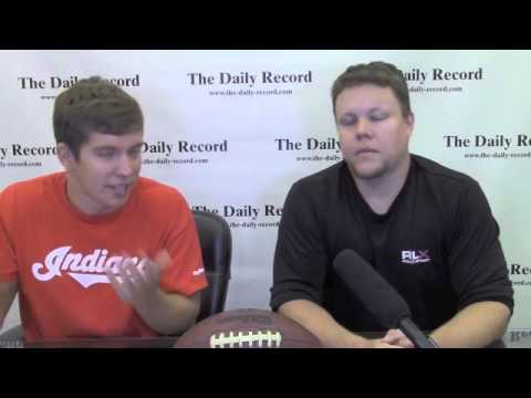 daily record hs sports insider 25 sep 13