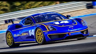 The Saleen S1 Cup is a Preview of America's Next Great $100,000 Sports Car - One Take by The Smoking Tire