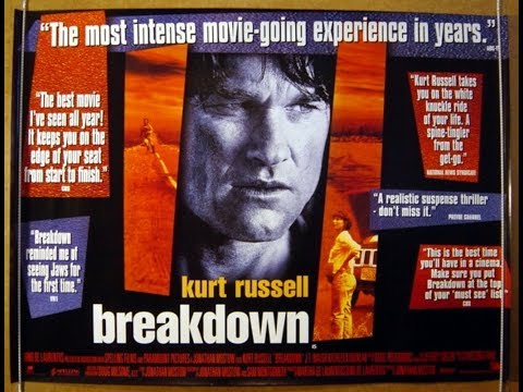 Breakdown Full Movie HD