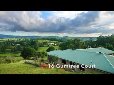 16 Gumtree Court, Beechmont, Qld 4211