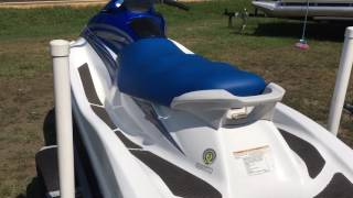 1. 2007 Yamaha WaveRunner  VX Sport for Sale