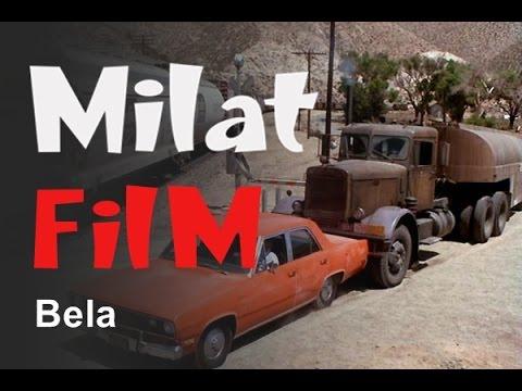 Bela 1971 - Milat