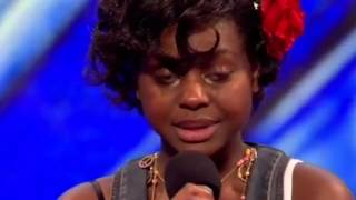 The Best X factor auditions