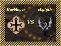 "Warmachine New Zealand: ""Conquest"" 2015 Round 3. Menoth vs Legion (Harbinger vs eLylyth)"
