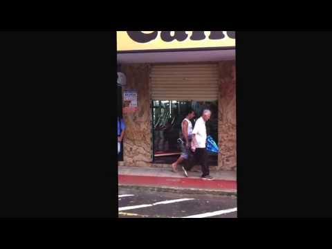URGENTE - Inundação em Colatina - 11h05 - 24/12/2013