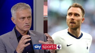 Video Does Jose Mourinho believe the chemistry has changed at Tottenham? | Super Sunday MP3, 3GP, MP4, WEBM, AVI, FLV September 2019