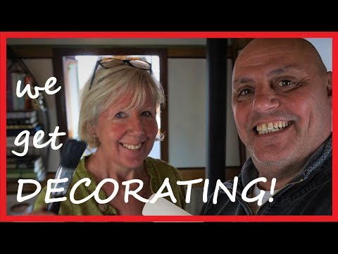 Boat Decorating And Cannabis - Episode 45