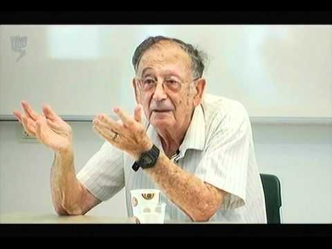 Yehuda Bauer: Holocaust und Genozid Teil 1