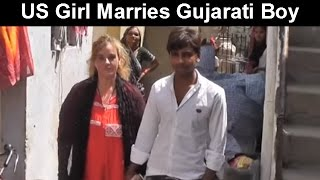 XxX Hot Indian SeX 41 Year American Girl Marries 23 Year Gujarati Boy Awesome Love Story .3gp mp4 Tamil Video