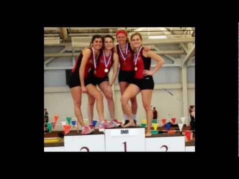 2012-13 CUA Indoor Track & Field