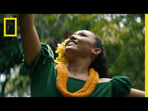 Hula Is More Than A Dance—It's The 'Heartbeat' Of The Hawaiian People | Short Film Showcase