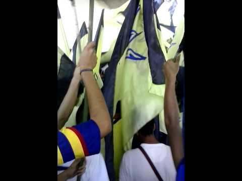 Ritual Del Kaoz  vs Tigres 2015 - Ritual Del Kaoz - América