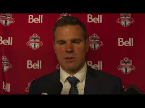 Video: After 90 Minutes: Toronto FC at New York Red Bulls - May 19, 2017