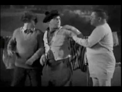 Three Stooges - If You're Gonna Be Dumb