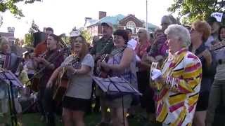 Peterborough Sings Harperman
