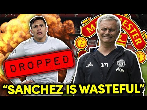 Video: Can Manchester United Be Successful With Alexis Sanchez & Paul Pogba?! | Sunday Vibes