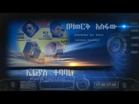 Download Bezawork Asfaw & Elias Tebabal HD Mp4 3GP Video and MP3
