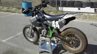 6. KX65 top speed Kawasaki Honda Cbr Suzuki GSXR 750 Husqvarna 650 Apex Chuckwalla