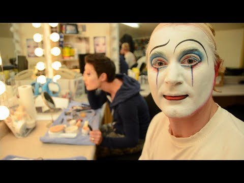 CIRQUE - Ever wondered what it takes to be a part of Cirque du Soleil? Getting to be a one of a kind performer is no small feat. For four months, 16x9 followed Cirque...