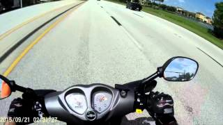 5. Genuine Rough House Titanium 2015....Ride Footage HD