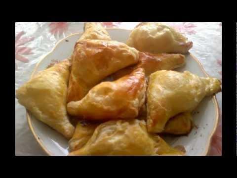 Грузинская кухня хачапури