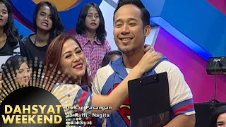 Video Denny Jago Gombalin Istrinya Di Games Kecocokan Pasangan [Dahsyat] [14 Feb 2016] MP3, 3GP, MP4, WEBM, AVI, FLV April 2019
