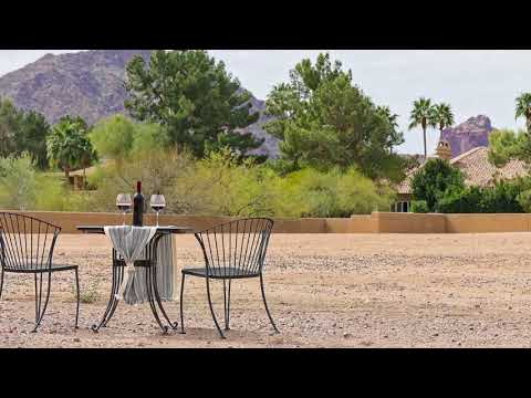 6601 East Cactus Wren Road Paradise Valley, AZ 85253 #6 Unbranded photo tour
