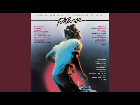 "Almost Paradise (Love Theme From ""Footloose"")"