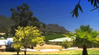 Riebeek Kasteel South Africa  City new picture : Riebeek Kasteel - Western Cape - South Africa