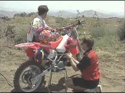 jeremy mcgrath - 1993 season review.The first 250cc title of the KING.It's showtime!!!!!