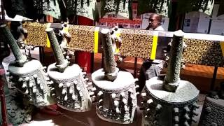 Bronkhorstspruit South Africa  city photo : Gongs and Bells at Nan Hua Buddhist Temple - Bronkhorstspruit, South Africa