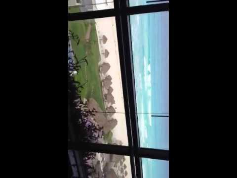 Paradisus Cancun Presidential Suite