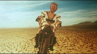 Megaforce (1982) - extrait