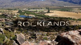 ROCKLANDS - The Trailer   Bouldering on orange sandstone in South Africa by BlocBusters