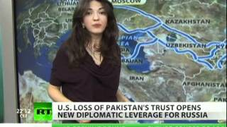 Pakistan cuts off US supply line