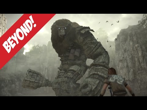 Shadow of the Colossus Is Still One Of The Best Playstation Games Ever - Beyond 529 Teaser