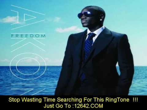 Akon - Right Now (Na Na Na) With Lyrics