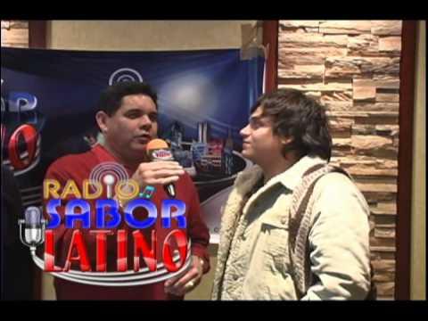 Entrevista Silvestre Dangond... Silvestre Dangond