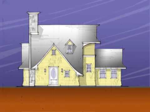 architect - Watch Parts 1 through 7 at http://howtoarchitect.com/