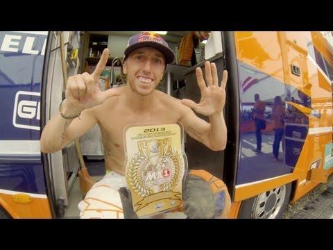 tony cairoli 7 volte campione del mondo (2013)