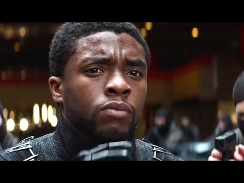 Captain America: Civil War (TV Spot 'The Wait Is Over')