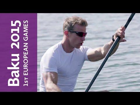 Athletes in Focus: René Holten Poulsen