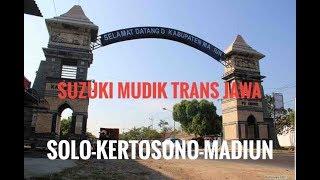 Video 4. Menjajal Tol SOKER Trans Jawa   Suzuki Mudik 2018 MP3, 3GP, MP4, WEBM, AVI, FLV Juli 2018