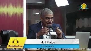 Holi Matos