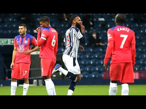 WEST BROM 3-3 CHELSEA HIGHLIGHTS & Reaction