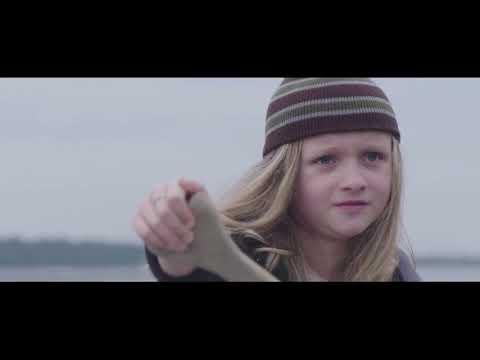 The Watchman's Canoe Trailer