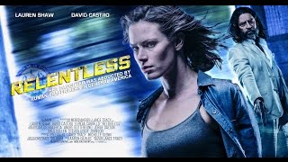 Nonton Relentless Trailer 2017 Official Trailer  2 Film Subtitle Indonesia Streaming Movie Download